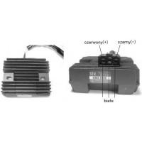 REGULATOR NAPIĘCIA SUZUKI GSX-R 600, GSX-R 750, GSX-R 1000, GSX-R 1300, DL 1000, VL 1500