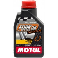 MOTUL FORK OIL 5W MEDIUM FACTORY LINE 1L