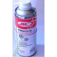 Spray Środek Schładzający do -50st pasowanie łożysk tulei sworzni ogniw przed montażem
