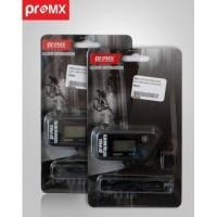 Licznik Motogodzin ProMX z obrotomierzem, wodoodporny