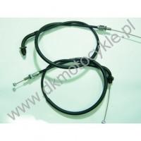 Linka gazu oryginalna ciegno B Honda CBR 1000RR SC 59 08-13r