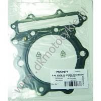 USZCZELKA GŁOWICY Honda FMX 650 05-07, FX 650 99-00, NX 650 Dominator 88-00, SLR 650 97-98, XR 650 93-96
