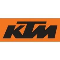 Uszczelniacz KTM kopki 17x28x7
