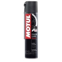 Spray do smarowania łańcucha MOTUL C2+ CHAIN LUBE ROAD PLUS