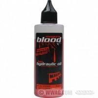 Magura Blood Olej Hydrauliczny do sprzęgieł 100ml