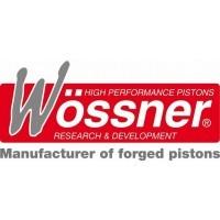 Cylinder komplet WOSSNER HONDA TRX 450 2004-2005