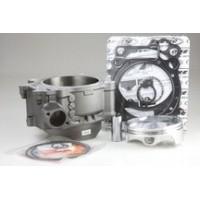 CYLINDER WORKS komplet cylinder + tłok Honda CRF 450R 02-08r