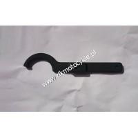 Klucz hakowy 45-52mm do główki ramy