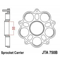 Adapter do montażu zębatek JT do DUCATI JTA750B