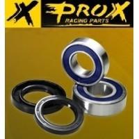 Komplet łożysk koła tył z uszczelniaczami PROX Kawasaki KLX450R 08-09, KX125 03-05, KX250 03-07, KX250F 04-14, KX450F 06-14,