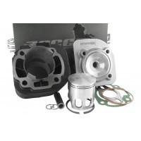 TUNING Cylinder zestaw 70ccm STAGE6 CPI / Keeway / Zipp / Longija 2T 50