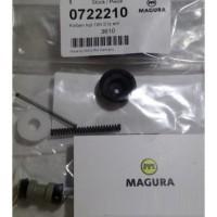Magura zestaw naprawczy pompy hamulca/sprzęgła radialnej 195 śr. tłoczka 13mm