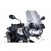 PUIG Szyba Turystyczna Przyciemniana Triumph TIGER 800/XC 2011-2015r