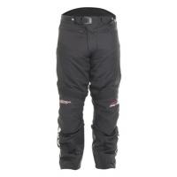 Spodnie TEKSTYLNE RST Ventilator V CE Black 3-warstwy