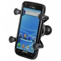 """RAM MOUNT UNIWERSALNY UCHWYT X-GRIP do smartphone GPS telefonów do 3,25"""" szerokości"""