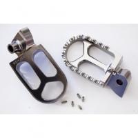 Podnóżki aluminiowe CR/KX/WR/YZ/YZF 85/125/250/400/426/450