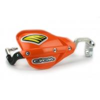 Osłony dłoni Handbary cross enduro CYCRA PROBEND RACER PACK CRM Orange kierownica 28,6mm