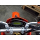 Osłony dłoni Handbary cross enduro CYCRA PROBEND RACER PACK CRM Black kierownica 28,6mm