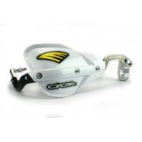 Osłony dłoni Handbary cross enduro CYCRA PROBEND RACER PACK CRM White 28,6mm