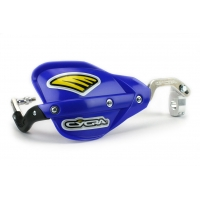 Osłony dłoni Handbary cross enduro CYCRA PROBEND RACER PACK CRM niebieskie 28,6mm