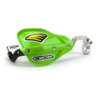 Osłony dłoni Handbary cross enduro CYCRA PROBEND RACER PACK CRM zielony 28,6mm