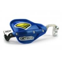 Osłony dłoni Handbary cross enduro CYCRA PROBEND RACER PACK CRM niebieski Husaberg 28,6mm