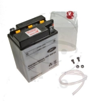 Akumulator obsługowy 6V 13Ah JMT B38-6A
