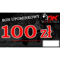 Bon na prezent - 100 zł
