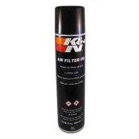 Spray smar do filtrów powietrza K&N 400ml