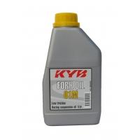 Kayaba olej syntetyczny do zawieszenia przód 01M (odpowiednik 5W) KYB