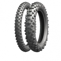 MICHELIN OPONA 90/90-21 ENDURO HARD FIM 54R TT PRZÓD DOT 17/2017