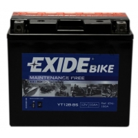Akumulator Exide YT12B-BS bezobsługowy (ET12B-BS)