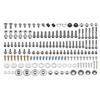 Zestaw śrub Pro Pack Factory ( duży)  Accel do KTM SX/SX-F 11-18, EXC 12-18