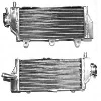 NACHMAN CHŁODNICA prawa Yamaha YZF 250 10-13 wzmocniona o standardowej pojemności