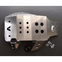 Osłona Silnika aluminiowa do HUSQVARNA 450/501 FE 4T  2017