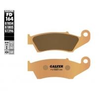 Klocki hamulcowe przód Galfer Beta 250 300 RR 13-21, 350/400/430/450/480 11-, Xtrainer 250/300 15-