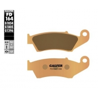 Klocki hamulcowe przód Galfer Beta 250/300 RR 13-18, 350/400/430/450/480 11-, Xtrainer 250/300 15-