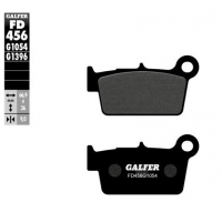 Klocki hamulcowe tył Galfer Beta 250/300 RR 12-18, 350/400/430/450/480 11-