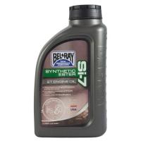 Olej Syntetyczny Bel Ray Si-7 do mieszanki 2T z dozownikiem lub wtryskiem oleju
