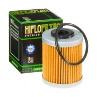 FILTR OLEJU HIFLOFILTRO HF157
