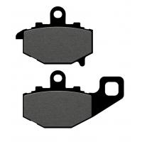 Klocki hamulcowe tył Galfer kawasaki Z1000 ZX10R, Z750S, ZX6R, ZX9R
