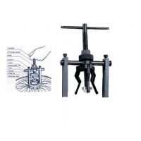 Ściągacz wewnętrzny łożysk 13-38 mm