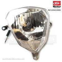 Lampa przód Beta 125 / 250 / 300 RR 2T 16-19, 350/390/430/480 16-19 ( 031400060000)