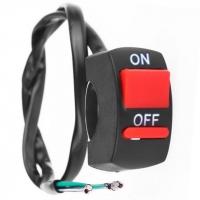 Włącznik / przełącznik uniwersalny ON / OFF ( zapłon , światła , wentylator ) Beta KTM Husqvarna
