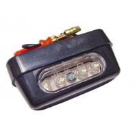 Podświetlenie tablicy rejestracyjnej LED oświetlenie