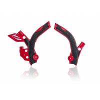 Osłony Ramy Acerbis X-Grip Beta 250/300 RR 13-19