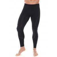Spodnie termoaktywne męskie BRUBECK Cooler, na LATO
