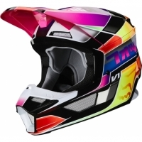 KASK FOX V-1 V1 YORR MULTI 2020