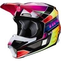 KASK FOX JUNIOR V-1 YORR MULTI 2020