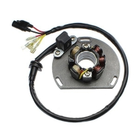 Alternator Stator z światłami impulsatorem KTM SX 250 97-2012 125 SX EXC 125 200 250 97-